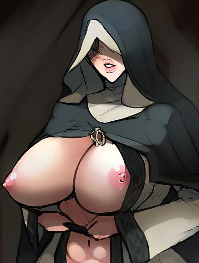 Nun Collection - part 2