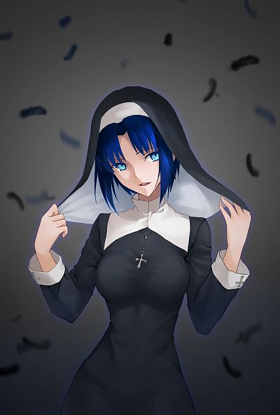Nun Collection - part 11