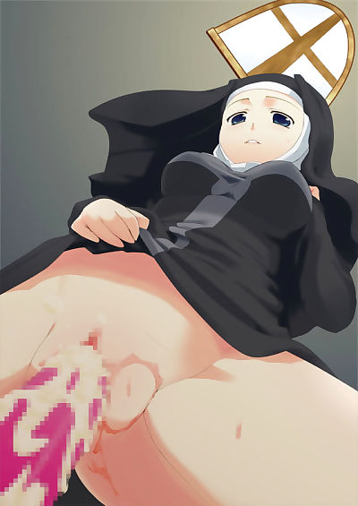 Nun Collection - part 27